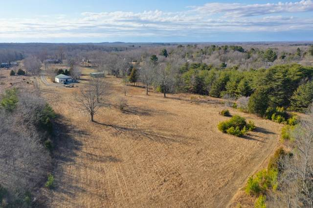 10584 New Cut Off Rd, Bon Aqua, TN 37025 (MLS #RTC2231841) :: The Miles Team | Compass Tennesee, LLC