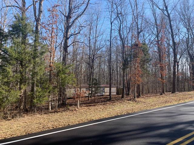 7104 Goddard Road, Fairview, TN 37062 (MLS #RTC2231847) :: Village Real Estate