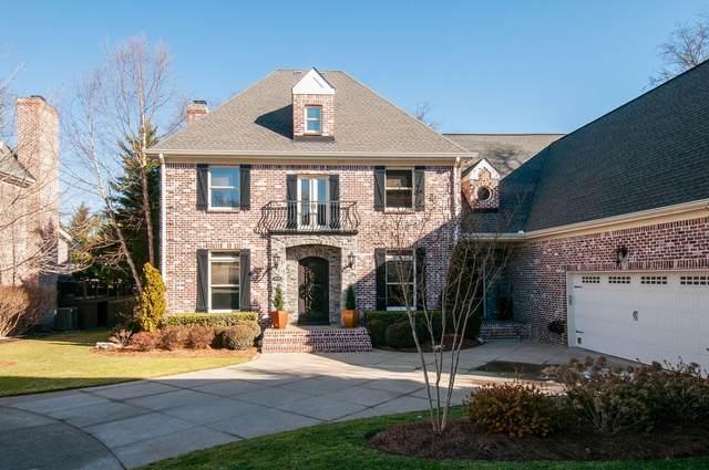 2006B Galbraith Dr, Nashville, TN 37215 (MLS #RTC2231871) :: Morrell Property Collective | Compass RE