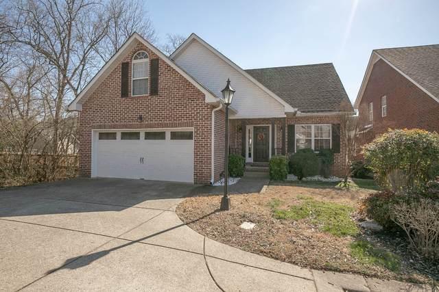 1403 Cree Court, Murfreesboro, TN 37129 (MLS #RTC2231903) :: Team George Weeks Real Estate
