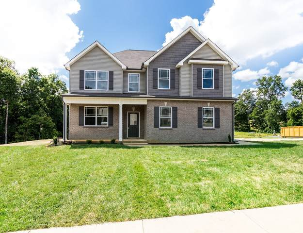 454 West Creek Farms, Clarksville, TN 37042 (MLS #RTC2231912) :: Nelle Anderson & Associates