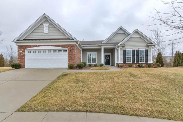 120 Paixham Pl, Mount Juliet, TN 37122 (MLS #RTC2231948) :: Team Jackson | Bradford Real Estate