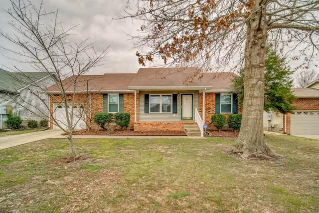 1845 Merritt St, Old Hickory, TN 37138 (MLS #RTC2231954) :: Village Real Estate