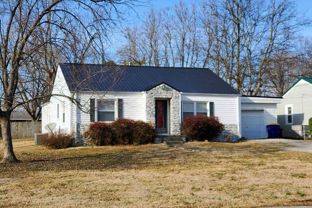 212 Akin Ave, Franklin, KY 42134 (MLS #RTC2231982) :: Nashville on the Move