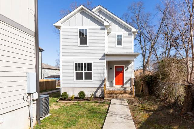 1730B Pecan St, Nashville, TN 37208 (MLS #RTC2231990) :: Morrell Property Collective | Compass RE
