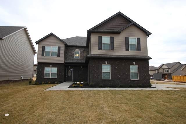 373 Summerfield, Clarksville, TN 37040 (MLS #RTC2231991) :: Trevor W. Mitchell Real Estate
