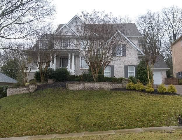 149 Allenhurst Cir, Franklin, TN 37067 (MLS #RTC2232007) :: Fridrich & Clark Realty, LLC