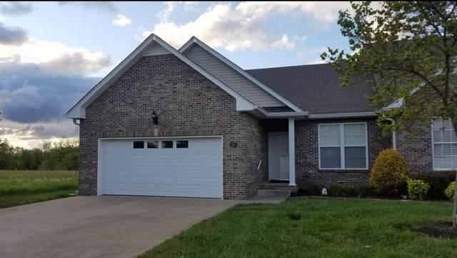 37 Townsend Way, Clarksville, TN 37043 (MLS #RTC2232009) :: Exit Realty Music City
