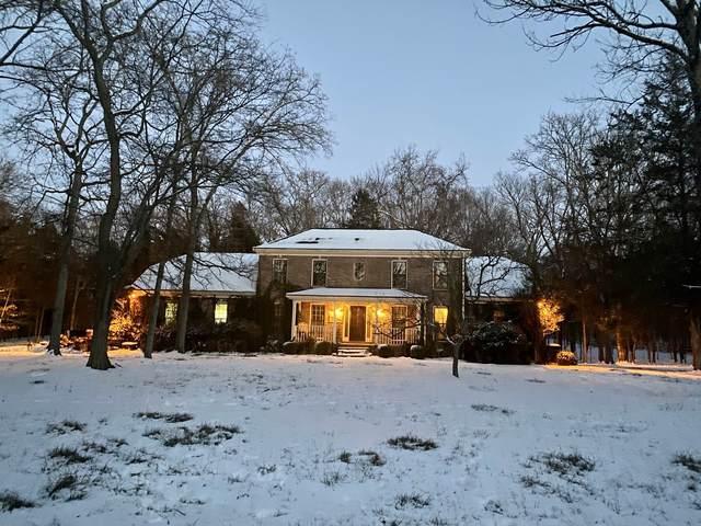 4079 Twin Oaks Ln, Antioch, TN 37013 (MLS #RTC2232021) :: Team George Weeks Real Estate