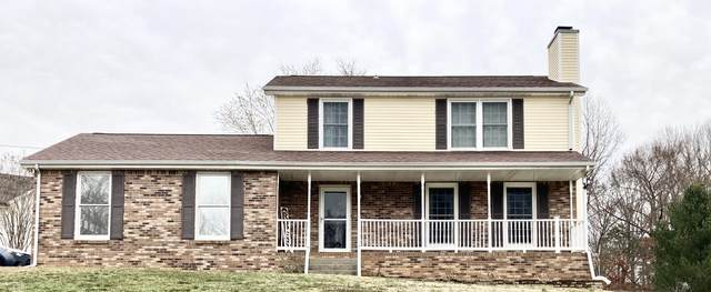 313 Dunbrook Dr, Clarksville, TN 37043 (MLS #RTC2232031) :: HALO Realty