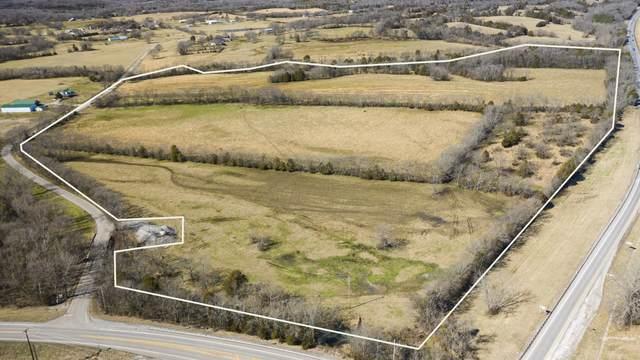 0 Gupton Rd, Lewisburg, TN 37091 (MLS #RTC2232034) :: Team George Weeks Real Estate