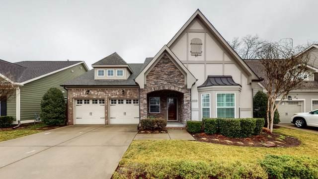 3053 Kirkland Circle, Mount Juliet, TN 37122 (MLS #RTC2232038) :: The Helton Real Estate Group