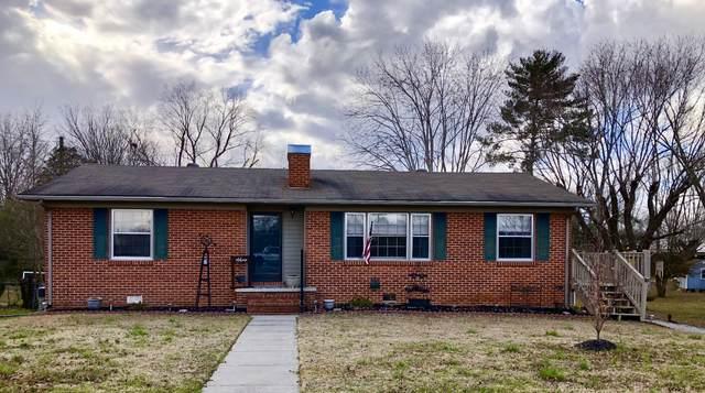 409 Sunset Dr, Mc Minnville, TN 37110 (MLS #RTC2232044) :: Team George Weeks Real Estate