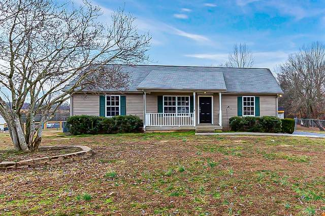 4021 Indian Creek Rd, Greenbrier, TN 37073 (MLS #RTC2232056) :: Platinum Realty Partners, LLC