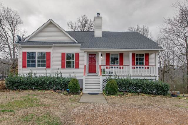 4440 Sears Rd, Pegram, TN 37143 (MLS #RTC2232072) :: The Miles Team | Compass Tennesee, LLC