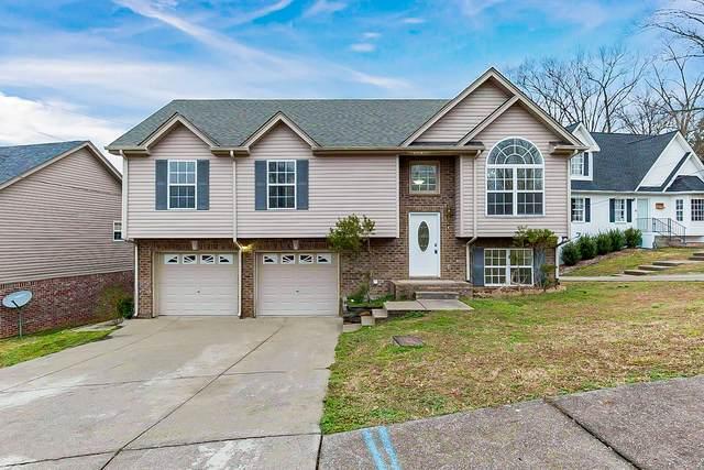 1171 Fitzpatrick Rd, Nashville, TN 37214 (MLS #RTC2232100) :: Team George Weeks Real Estate