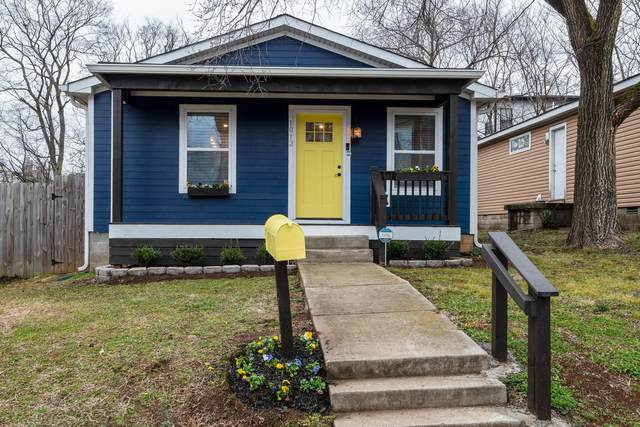 1012 Garfield St, Nashville, TN 37208 (MLS #RTC2232139) :: Trevor W. Mitchell Real Estate