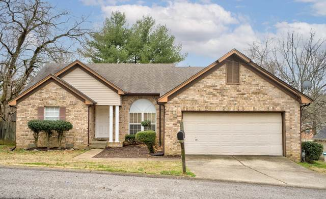 112 Northlake Dr, Hendersonville, TN 37075 (MLS #RTC2232151) :: Village Real Estate