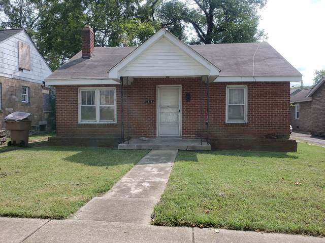 1819 Underwood St, Nashville, TN 37208 (MLS #RTC2232159) :: EXIT Realty Bob Lamb & Associates
