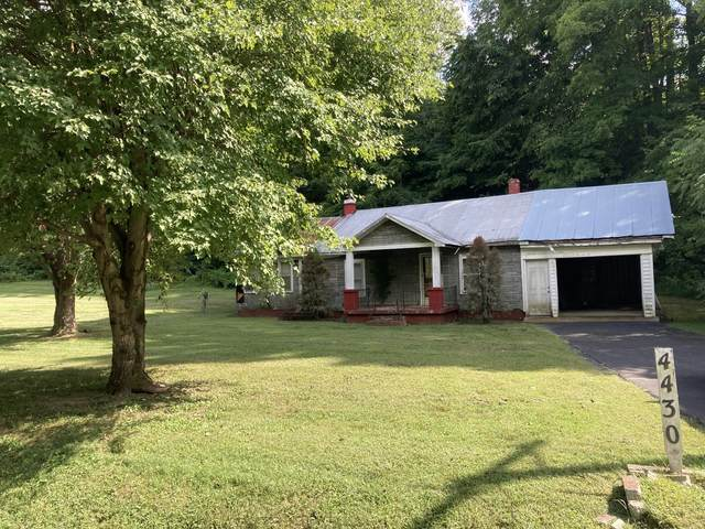 4430 Old Highway 52E, Westmoreland, TN 37186 (MLS #RTC2232164) :: Nashville on the Move