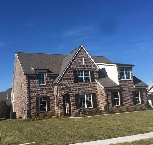 2809 Bertram Ct, Murfreesboro, TN 37129 (MLS #RTC2232177) :: The Huffaker Group of Keller Williams
