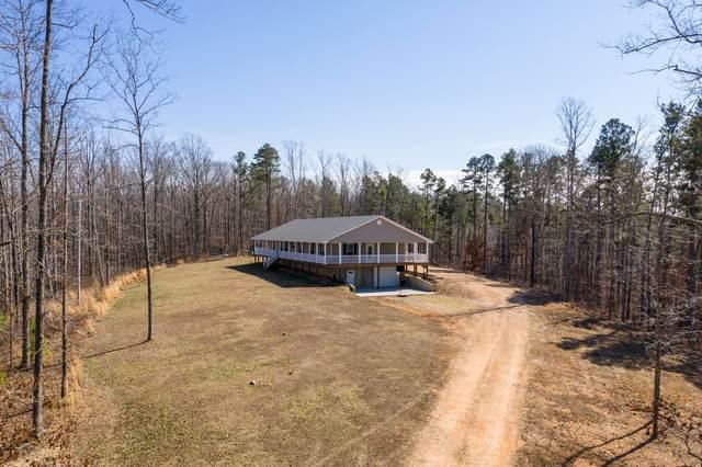 180 Indian Creek Rd, Hohenwald, TN 38462 (MLS #RTC2232192) :: The Huffaker Group of Keller Williams