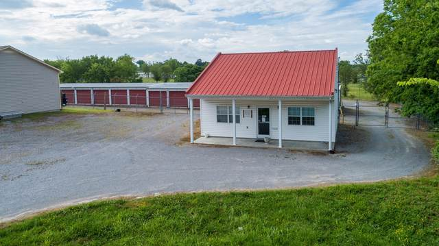 803 E Lane St, Shelbyville, TN 37160 (MLS #RTC2232193) :: The Miles Team | Compass Tennesee, LLC