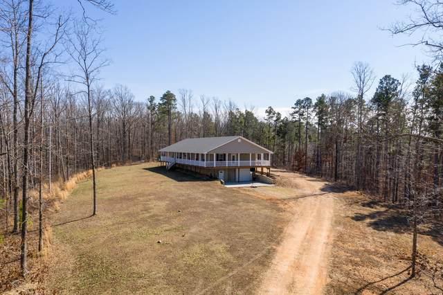 180 Indian Creek Rd, Hohenwald, TN 38462 (MLS #RTC2232198) :: The Huffaker Group of Keller Williams
