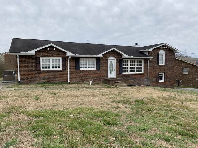 103 Susan Dr, Hendersonville, TN 37075 (MLS #RTC2232212) :: Ashley Claire Real Estate - Benchmark Realty