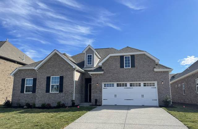 1610 Summit Ridge #717, Lebanon, TN 37090 (MLS #RTC2232231) :: RE/MAX Homes And Estates