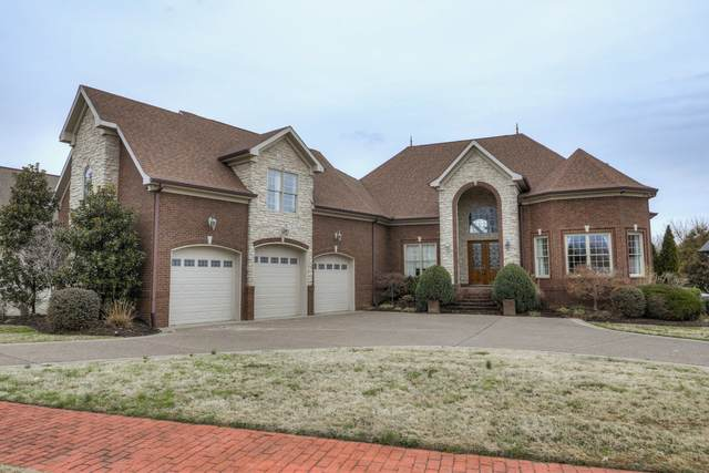 1078 Sir Francis Ct, Gallatin, TN 37066 (MLS #RTC2232248) :: Nashville on the Move