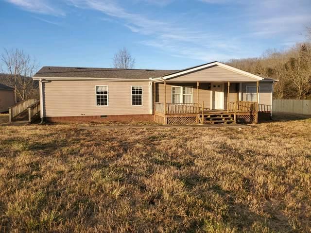 165 Gilley Hill Rd, Bradyville, TN 37026 (MLS #RTC2232281) :: Village Real Estate
