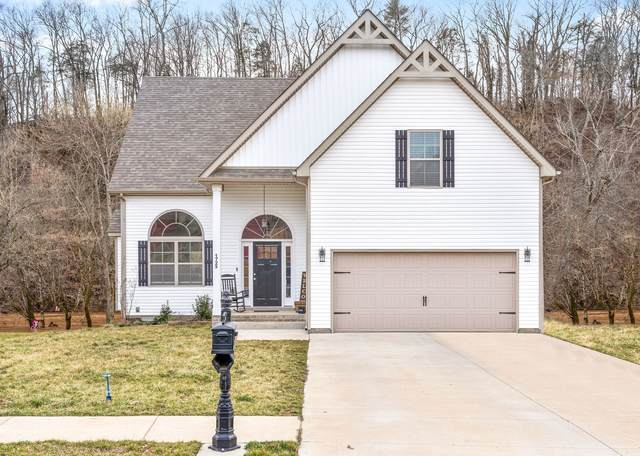 1725 Rains Rd, Clarksville, TN 37042 (MLS #RTC2232306) :: Real Estate Works