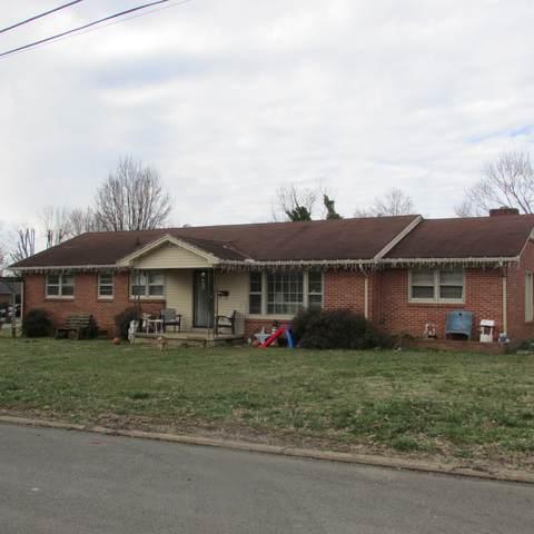 1101 2nd Ave N, Lawrenceburg, TN 38464 (MLS #RTC2232326) :: Randi Wilson with Clarksville.com Realty