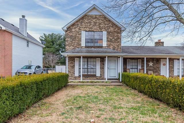 633 Lilly Ln, Murfreesboro, TN 37128 (MLS #RTC2232327) :: Team Jackson | Bradford Real Estate