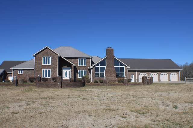 6223 Short Mountain Rd, Mc Minnville, TN 37110 (MLS #RTC2232337) :: Live Nashville Realty