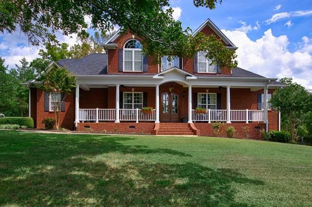 983 Veto Rd, Prospect, TN 38477 (MLS #RTC2232342) :: Nashville on the Move