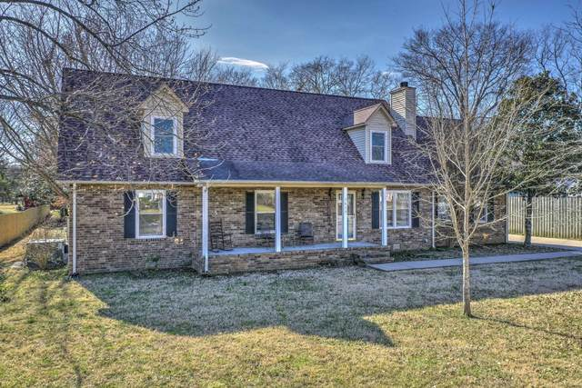 3615 Long Shadow Ct, Murfreesboro, TN 37129 (MLS #RTC2232351) :: Team Jackson | Bradford Real Estate