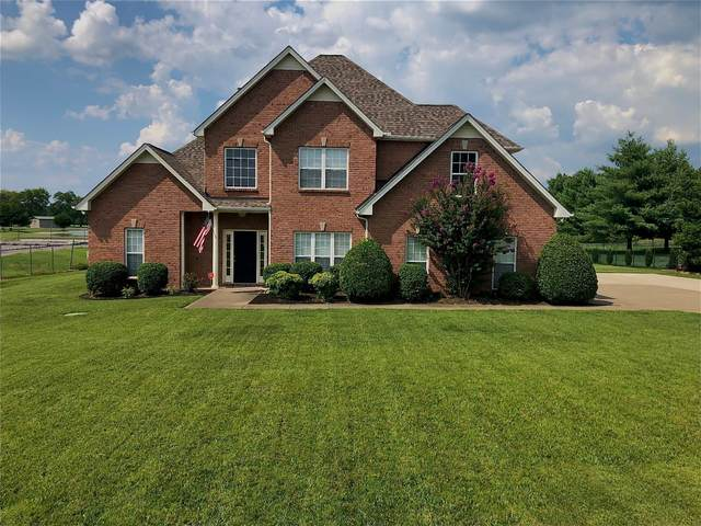 3448 Allen Barrett Rd, Murfreesboro, TN 37129 (MLS #RTC2232369) :: Team Jackson | Bradford Real Estate