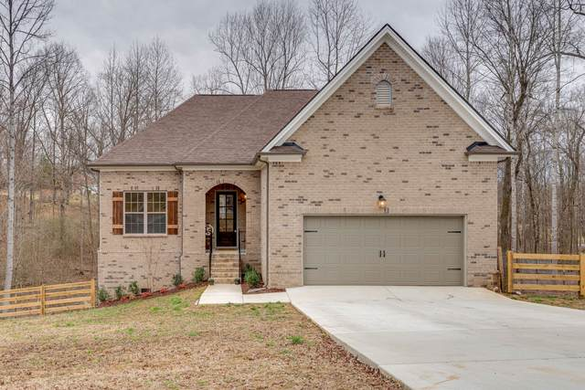 4551 General Foriest Circle, Bon Aqua, TN 37025 (MLS #RTC2232374) :: The Miles Team | Compass Tennesee, LLC