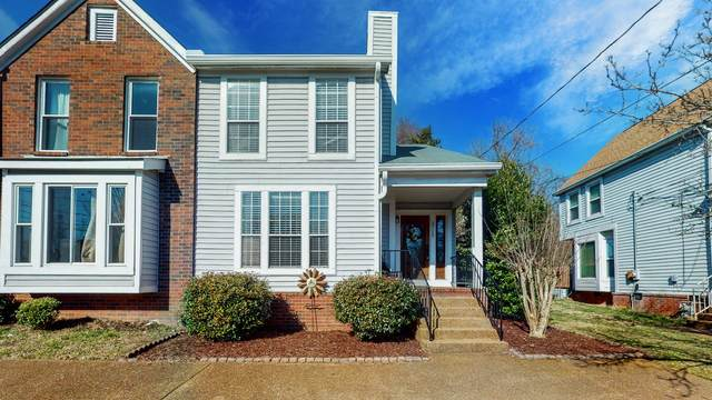 5715 Brentwood Meadows Cir, Brentwood, TN 37027 (MLS #RTC2232404) :: Village Real Estate