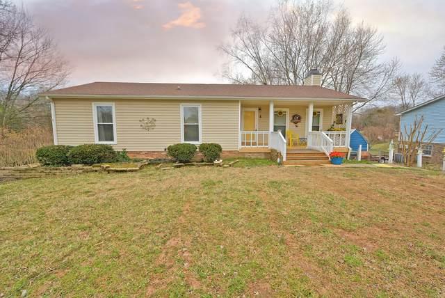 706 Rossview Rd, Clarksville, TN 37043 (MLS #RTC2232407) :: The DANIEL Team | Reliant Realty ERA