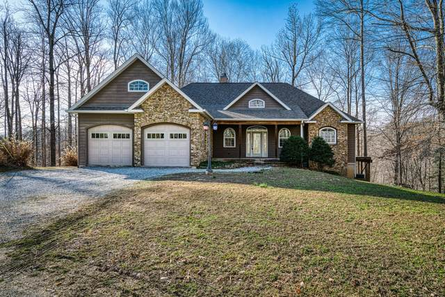 1160 Stillhouse Branch Rd, Sparta, TN 38583 (MLS #RTC2232414) :: Cory Real Estate Services