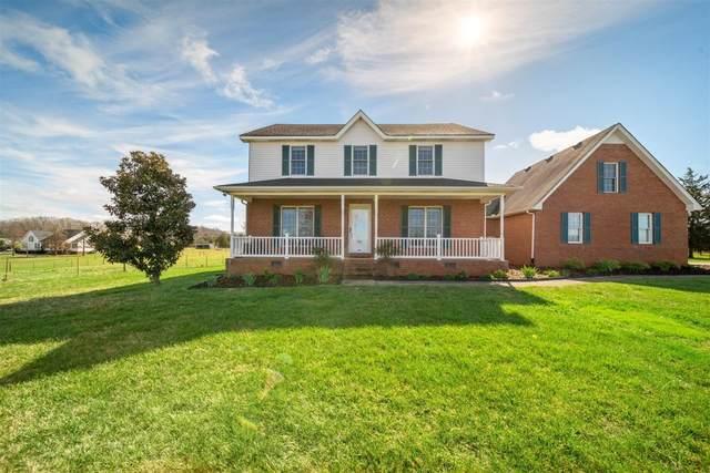 12315 S Windrow Rd, Rockvale, TN 37153 (MLS #RTC2232426) :: John Jones Real Estate LLC
