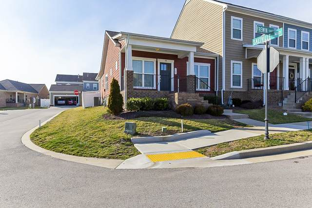 1101 Frewin St, Nolensville, TN 37135 (MLS #RTC2232429) :: Village Real Estate