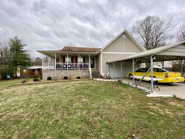 27 Hillwood Dr, Estill Springs, TN 37330 (MLS #RTC2232432) :: Michelle Strong