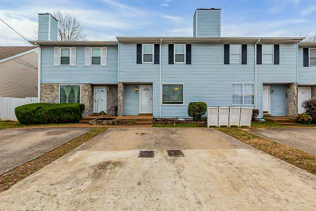 2736 Penn Meade Dr, Nashville, TN 37214 (MLS #RTC2232440) :: Village Real Estate