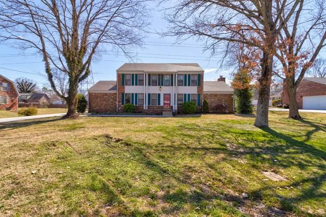 4061 Port Cleburne Ln, Hermitage, TN 37076 (MLS #RTC2232453) :: Team Jackson | Bradford Real Estate
