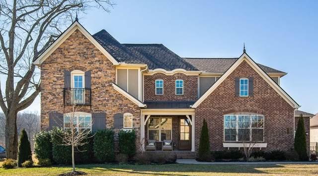 3581 Robbins Nest Rd, Thompsons Station, TN 37179 (MLS #RTC2232454) :: Nashville Home Guru