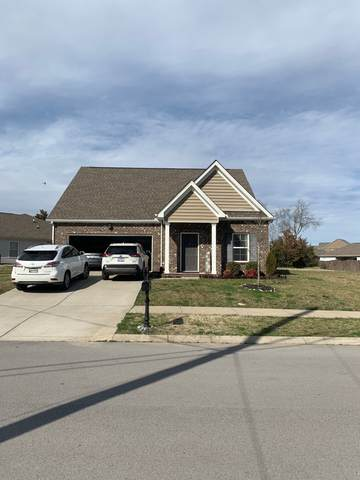 1459 Woodside Dr, Lebanon, TN 37087 (MLS #RTC2232459) :: Ashley Claire Real Estate - Benchmark Realty